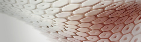 inFORMed matter -  Parametric Design with Grasshopper - FabLab Torino 6-8/12/2013
