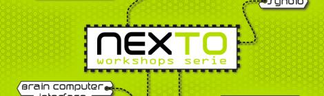 NEXTO Research Program & Workshops Serie