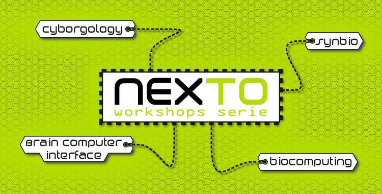 NEXTO Research Program & Workshops Serie
