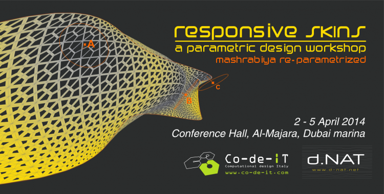 Responsive Skins - Dubai - 2-5 April 2014