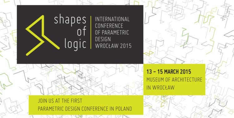 Shapes of Logic conference - Wroclaw - 13-15 march 2015