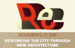 "Co-de-iT at ""Reworking the City"" conference in Belgrade."