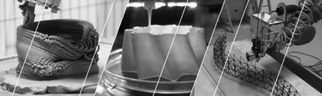 inFORMed Matter Workshops Serie : Clay, Polymers & Biomaterials