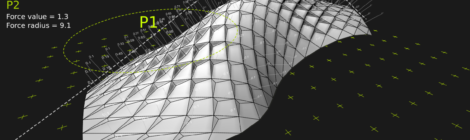 Parametric Design with Grasshopper - Torino 29-30 Settembre 2018