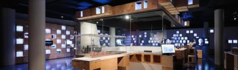Co-de-iT @ Ars Electronica Material Lab