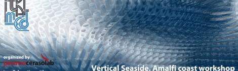 DigitalMED - Vertical Seaside - Amalfi coast workshop
