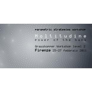 Moltitudine - GH workshop Firenze