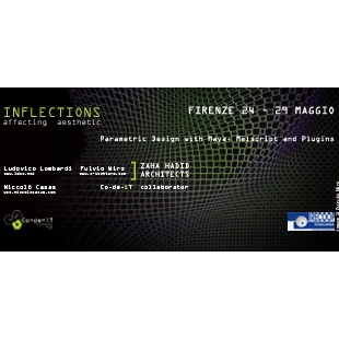 INFLECTIONS - Affecting Aesthetic
