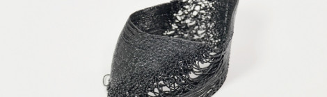 P5+experimental 3D printing