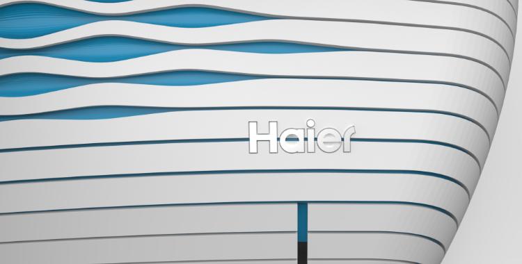 AC Unit for Haier©