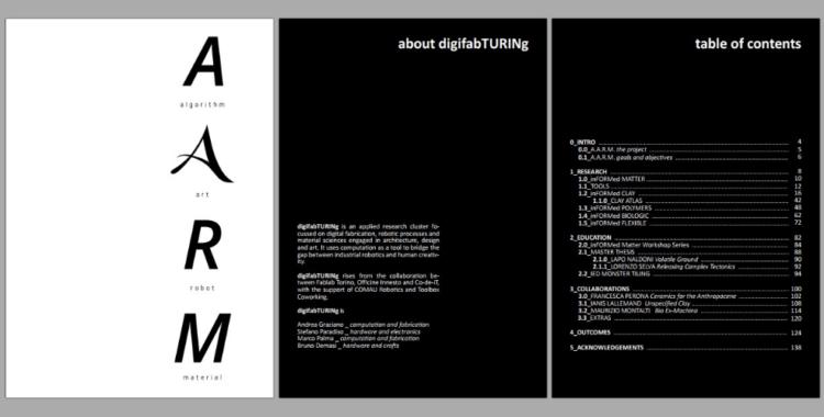 A.A.R.M. - free PDF publication