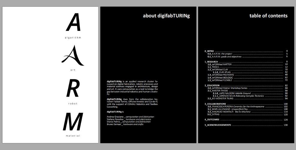 A.A.R.M. – free PDF publication