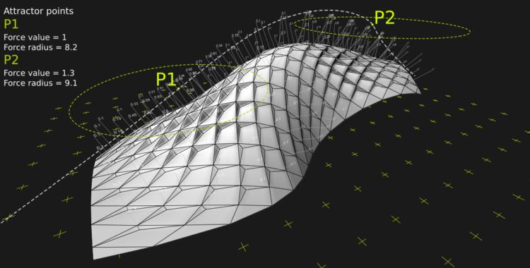 Parametric Design with Grasshopper - Torino 29-30 Settembre 2018