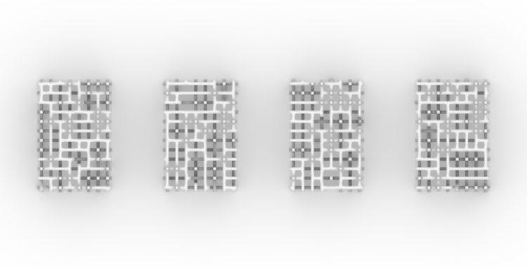 Architectural Machines - DigitalFutures 2020